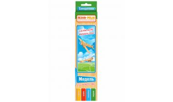 Модель для творчества Самолет моноплан