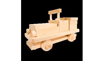 Конструктор Автомобиль кабриолет 2