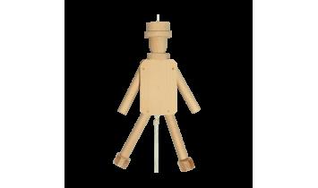 Модель для творчества Дергунчик