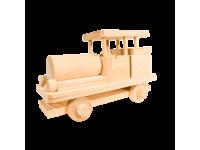 Конструктор Автомобиль модель 1