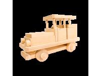 Конструктор Автомобиль модель 2