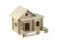 Конструктор Деревенкий дом 3 (11 моделей)
