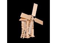 Конструктор Ветряная мельница